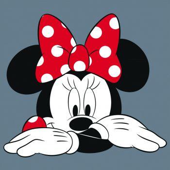 Leinwandbild Minnie Maus