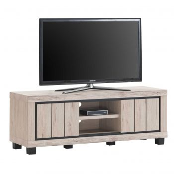 EUREKA DINING SET - TV KAST 2D  / MEUBLE TV 2P