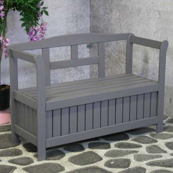 Pinokkio bench grey, FSC 100%