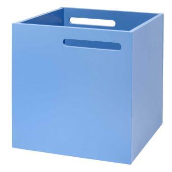 Berkeley Aufbewahrungsbox - hellblau