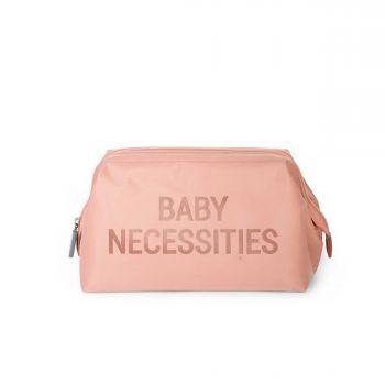 Baby Necessities Rosa/Kupfer