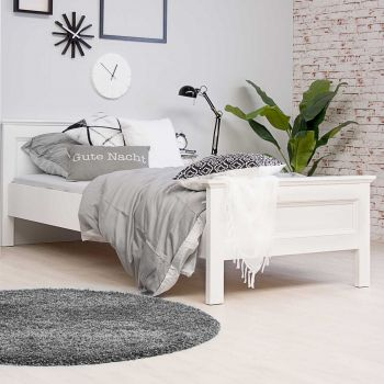 Einzelbett Landwood 90x200