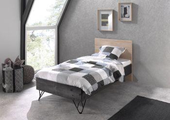 Bett William 90 x 200 cm