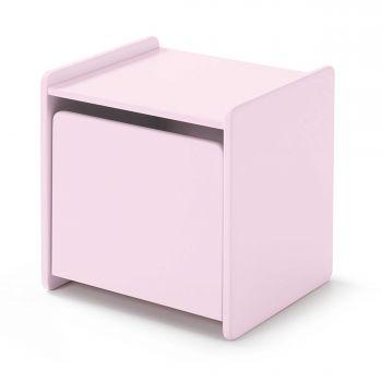 Kiddy Nachttisch - rosa
