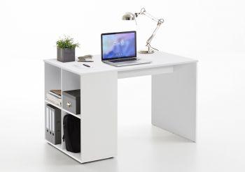 Schreibtisch Henry - weiß