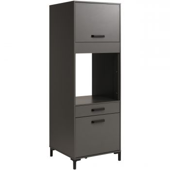 Backofenschrank Moove