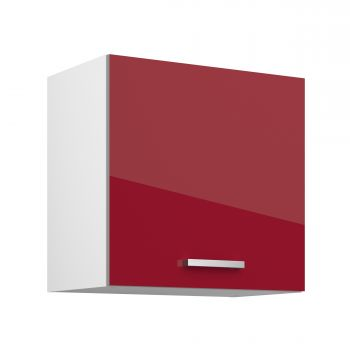 Oberschrank Eli 60x58 - rot