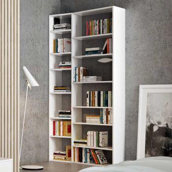 Bücherregal Varna - Modell 1