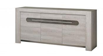 Sideboard Sandrine 3 Türen