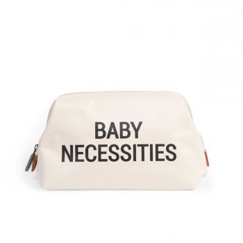 Baby Necessities Altweiss/Schwarz
