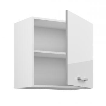 Oberschrank Eli 60x58 - weiß