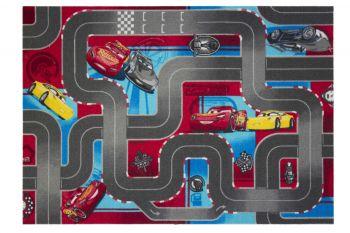 Teppich Cars III
