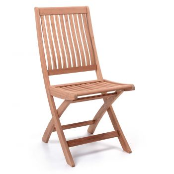 Chester folding chair