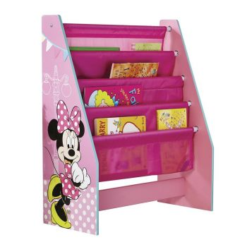 Bücherregal Minnie Maus