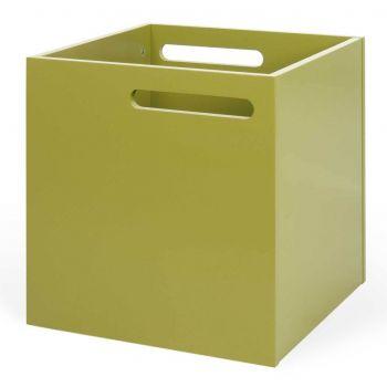 Berkeley Aufbewahrungsbox - grün