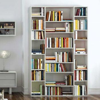 Bücherregal Varna - Modell 2