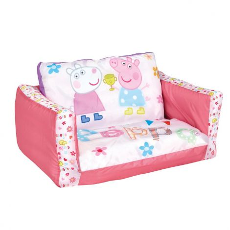 Sofa Peppa Wutz