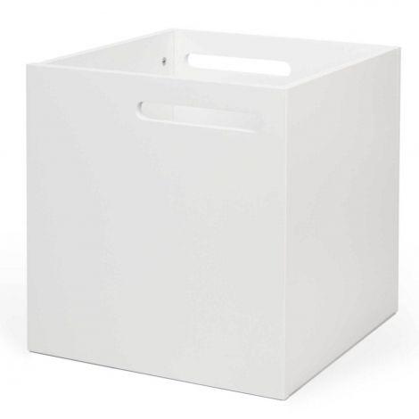 Berkeley Aufbewahrungsbox - weiß