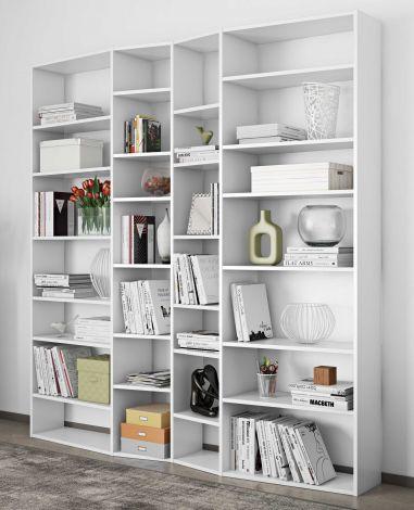 Bücherregal Varna - Modell 3
