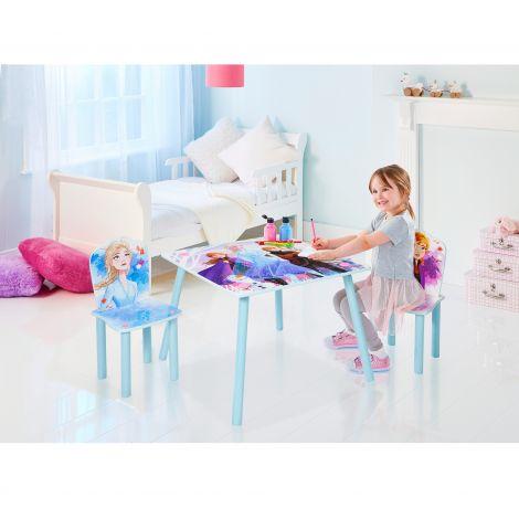 Kindertischset Frozen 2
