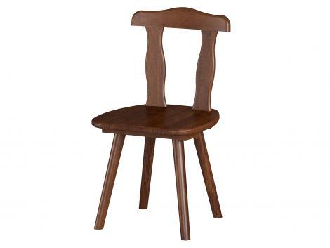 Set mit 2 Stühlen Astra