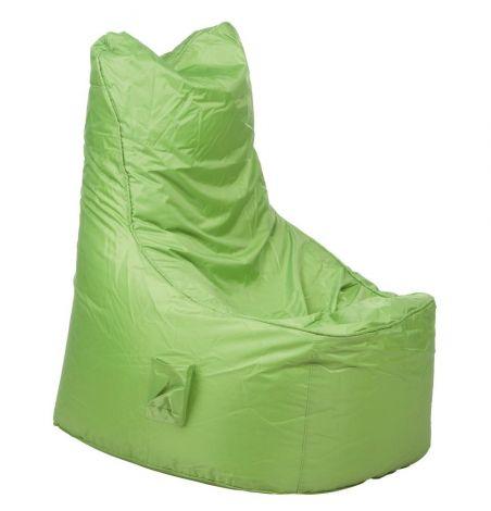 Sitzsack Comfort grün