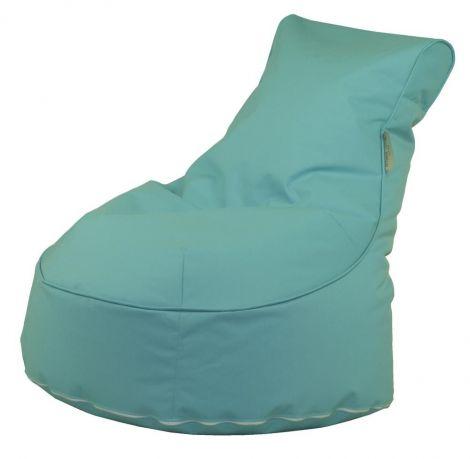 Sitzsack Comfort Miami - türkisfarben