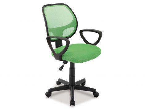 Bürostuhl Pipa - grün