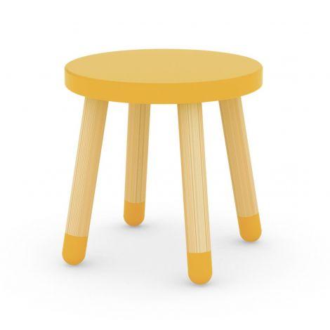 Hocker Flexa Play - gelb