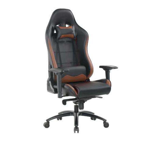 Gaming-Stuhl Pr - schwarz/braun