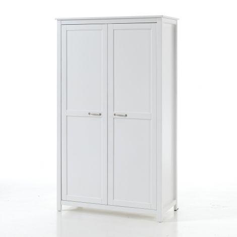 Kleiderschrank Stella 2 Türen