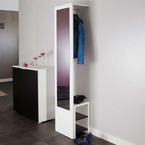 Flurschrank Vestibulo mit Spiegel
