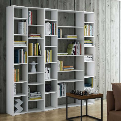 Bücherschrank Varna - Modell 5