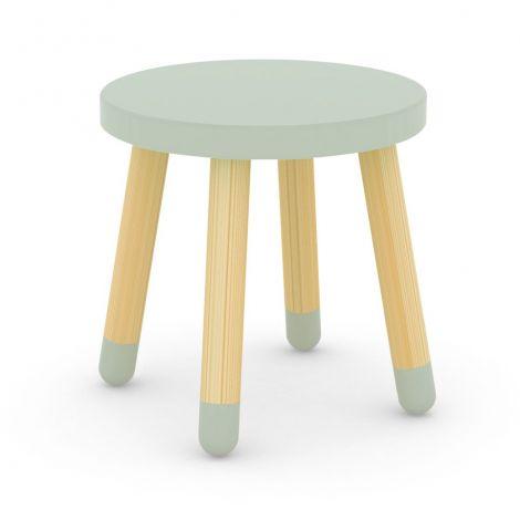 Hocker Flexa Play - mintgrün