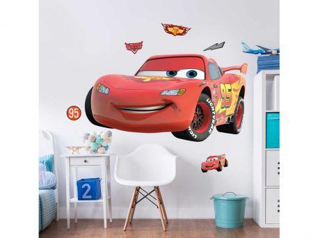 Wandsticker XL Cars