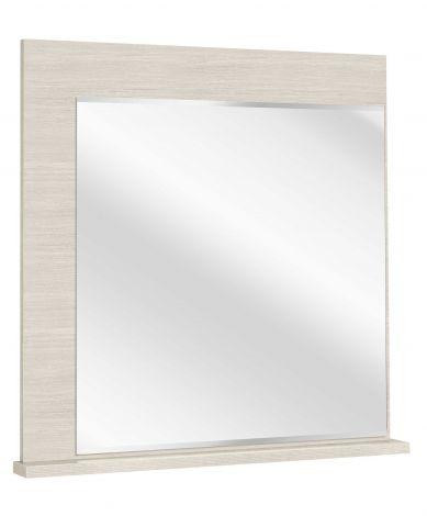 Spiegel für Kommode Raltas - Kirschholz