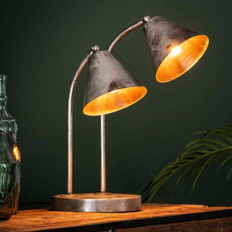 Tischlampe Target 2 Lampenschirme