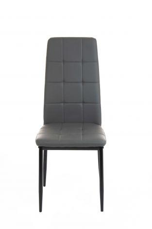 Stuhl George - schwarz