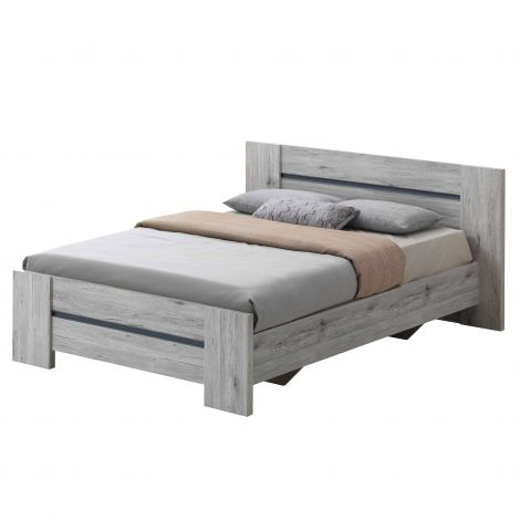 EVI  BEDROOM - BED 180 / LIT 180