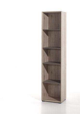 Bücherregal Emiel