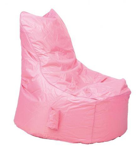 Sitzsack Comfort rosa