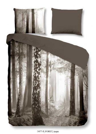 Bettwäsche Wald 200x220