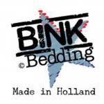 Logo Bink Bedding